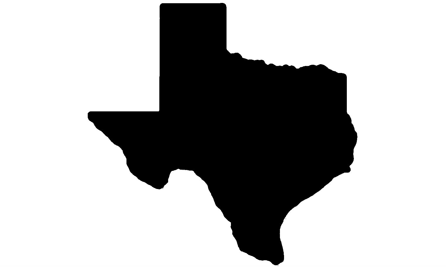 TexasOutline