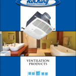 Air King-Exhaust Fan Catalog