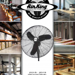 Air King-Industrial Fan
