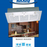 Air King-Range Hoods